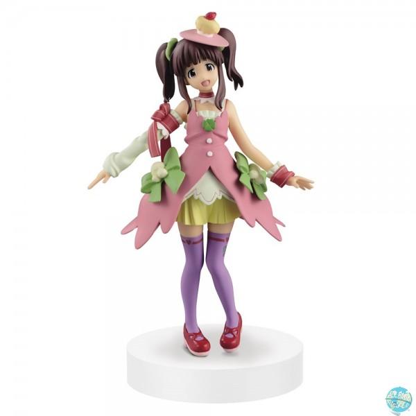 Idolmaster Cinderella Girls - Chieri Ogata Figur - SQ: Banpresto