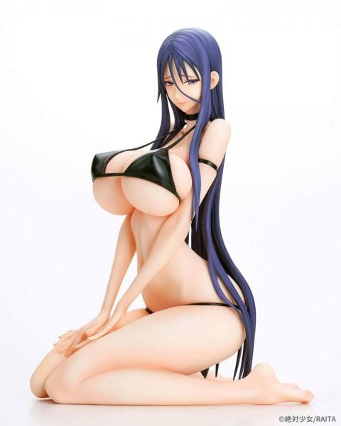 Mahou Shoujo - Misa Suzuhara Statue / Misanee Black Bikini Version: Beat