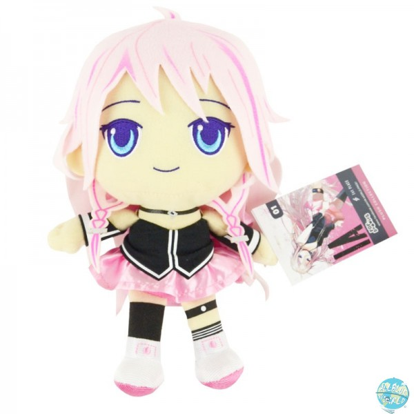 Vocaloid 3 Aria on the Planets - IA Plüschfigur: POP Buddies