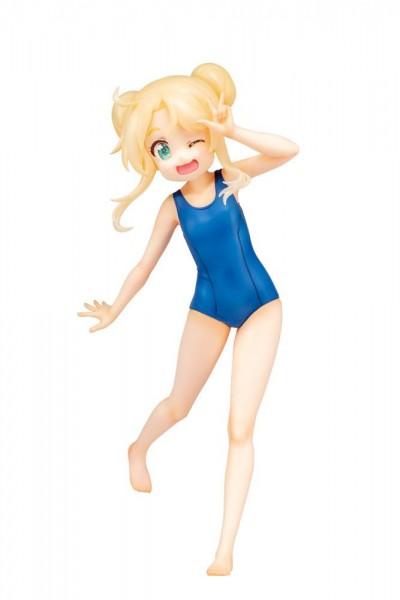 Watashi ni Tenshi ga Maiorita - Noa Himesaka Statue / School Swimsuit Version: Fots Japan