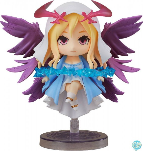 Monster Strike - Underworld Rebel Lucy Nendoroid: Good Smile Company