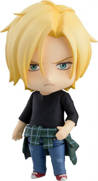 Banana Fish - Ash Lynx Nendoroid: Orange Rouge