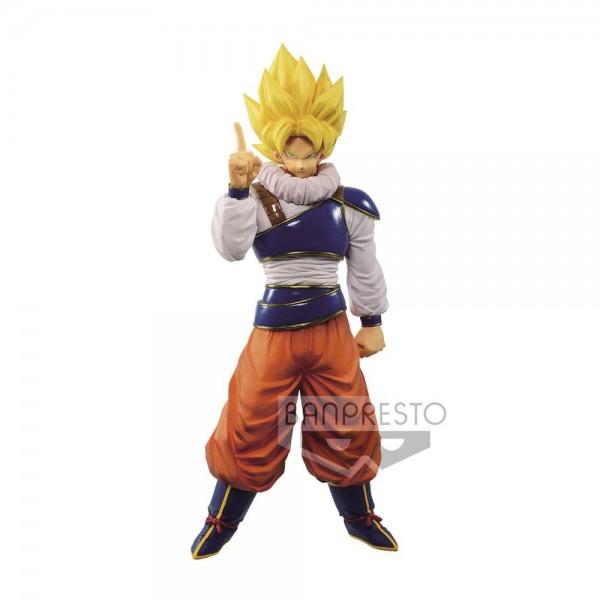 Dragon Ball Legends - Son Goku Figur: Banpresto