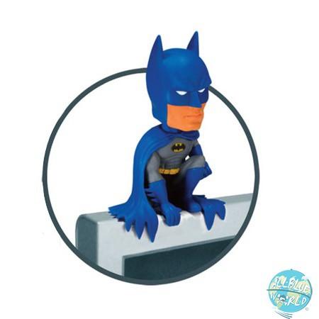 DC Comics Batman Wackelkopf-Figur - Sitter Computer: Funko