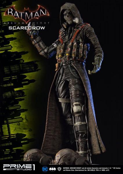 Batman Arkham Knight - Scarecrow Statue: Prime 1 Studio