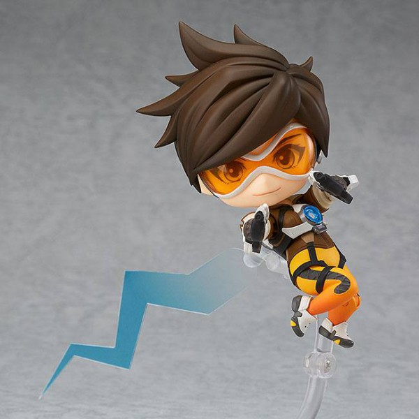 Overwatch - Tracer Nendoroid / Classic Skin Edition: Good Smile Company
