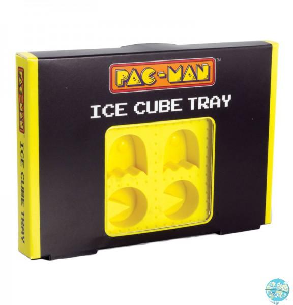 Pac-Man - Eiswürfelform Pac-Man und Ghost: Paladone