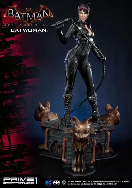Batman Arkham Knight - Catwoman Statue: Prime 1 Studio
