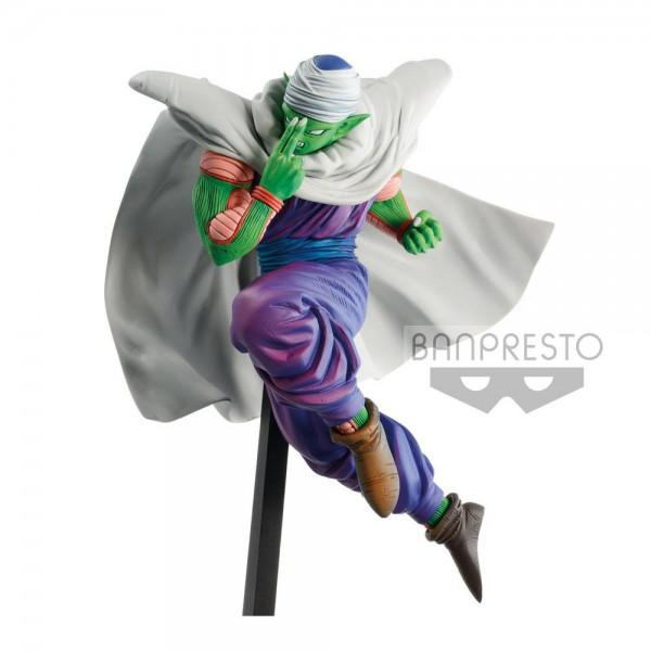 Dragon Ball - Piccolo Figur / BWFC - Normal Color Version: Banpresto