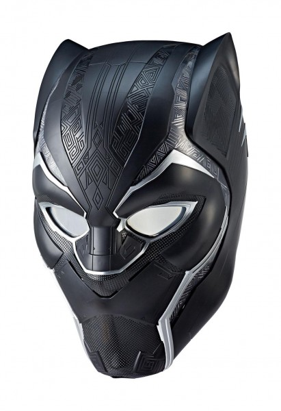 Marvel Legends - Elektronischer Helm Black Panther: Hasbro
