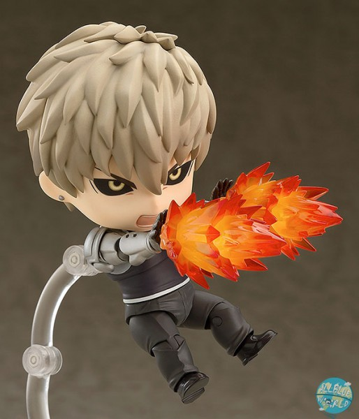One-Punch Man - Genos Nendoroid: Good Smile Company
