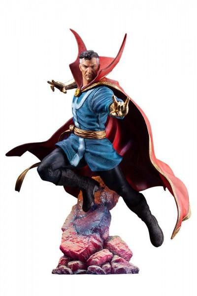 Marvel - Doctor Strange Statue / ARTFX Premier: Kotobukiya