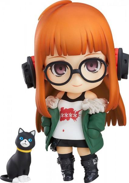 Persona 5 - Futaba Sakura Nendoroid: Good Smile Company
