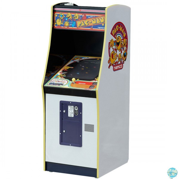 NAMCO Arcade Machine Collection - Pac-Man Mini Replika: FREEing
