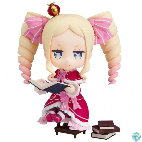 Re:Zero Starting Life in Another World - Beatrice Nendoroid: Good Smile Company