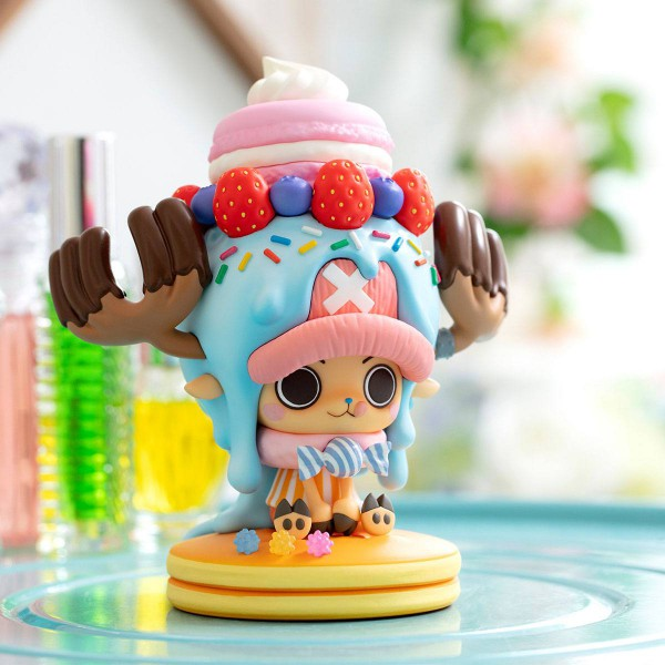 One Piece - Tony Chopper Statue / P.O.P OT Version: MegaHouse