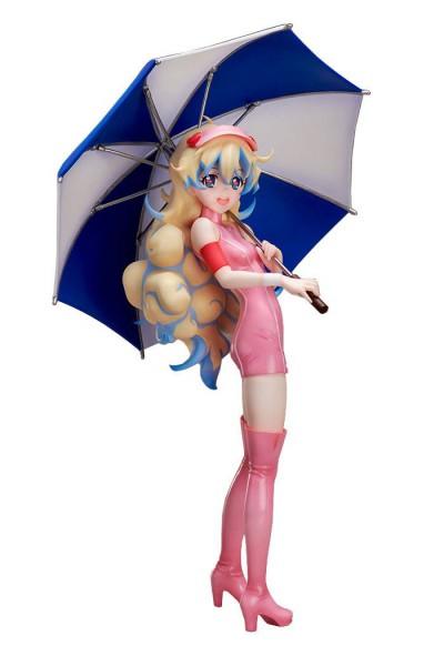 Gurren Lagann - Nia Statue / Race Queen Version: Hobby Max-Copy