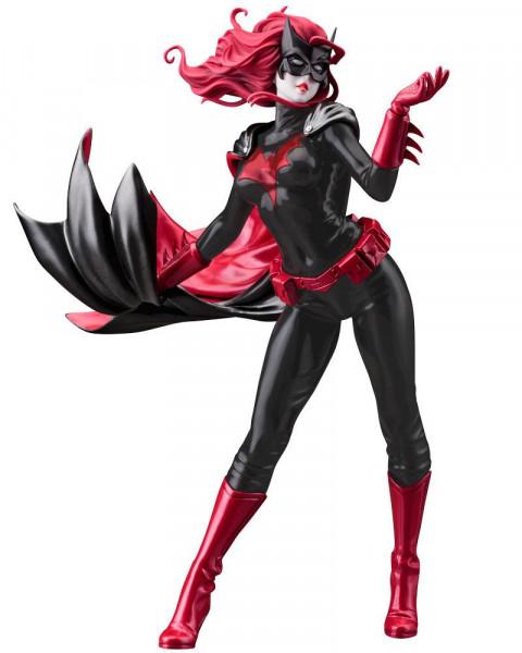 DC Comics - Batwoman Statue / Bishoujo - 2nd Edition: Kotobukiya