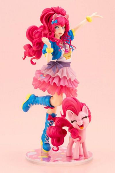 Mein kleines Pony - Pinkie Pie Statue / Bishoujo [NEUAUFLAGE]: Kotobukiya