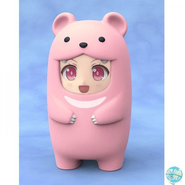 Nendoroid More Zubehör-Set - Pink Bear: Good Smile Company