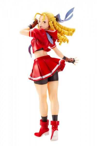 Street Fighter - Karin Statue / Bishoujo: Kotobukiya