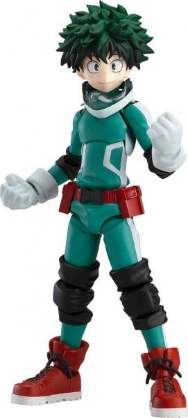 My Hero Academia - Izuku Midoriya Actionfigur: Takara Tomy