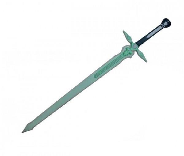 Sword Art Online - Kirito's Dark Repulsor Schaumstoff-Schwert: NETLARP