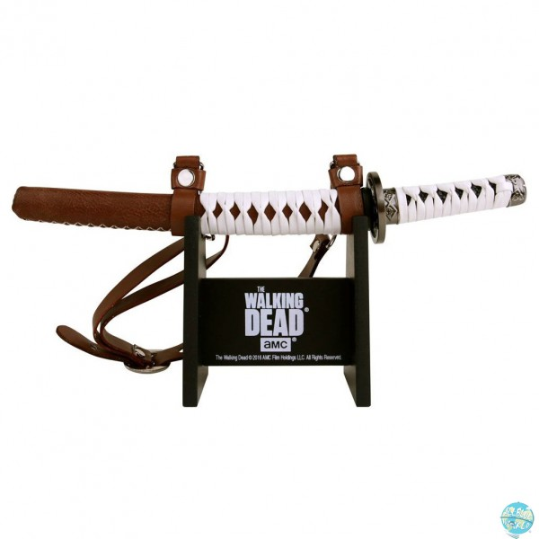 The Walking Dead - Brieföffner - Michonnes Katana: Master Cutlery