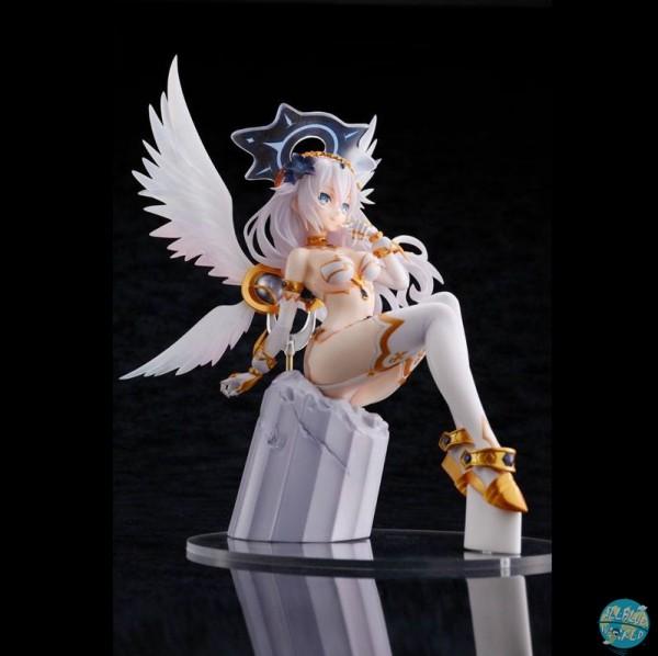 Cyberdimension Neptunia 4 Goddesses Online - Black Heart Statue: Kadokawa