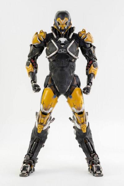 Anthem - Ranger Javelin Actionfigur: ThreeZero
