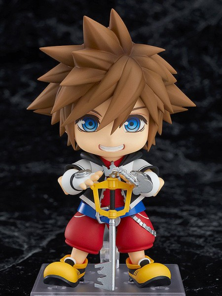 Kingdom Hearts - Sora Nendoroid: Good Smile Company