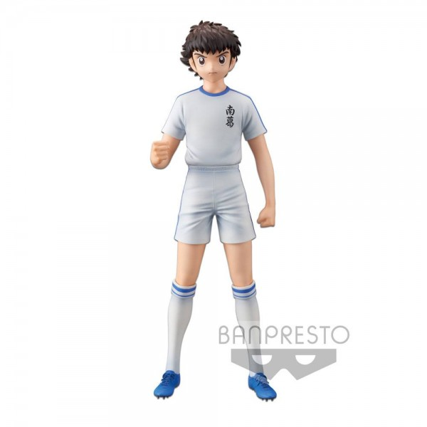 Captain Tsubasa - Tsubasa Ozora Figur / Grandista: Banpresto