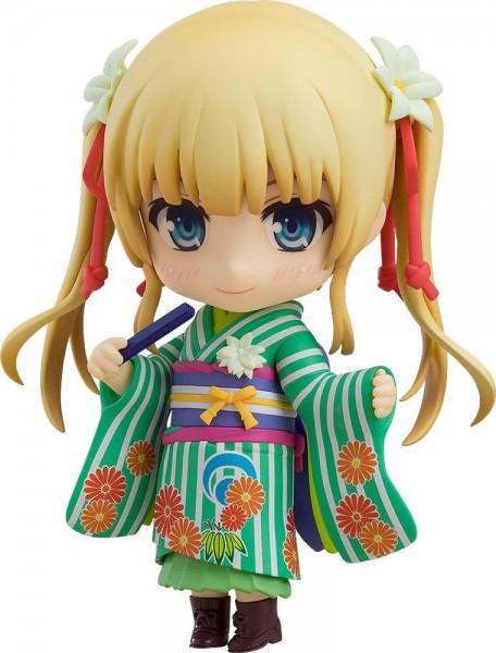 Saekano: How to Raise a Boring Girlfriend - Eriri Nendoroid / Kimono : Good Smile Company