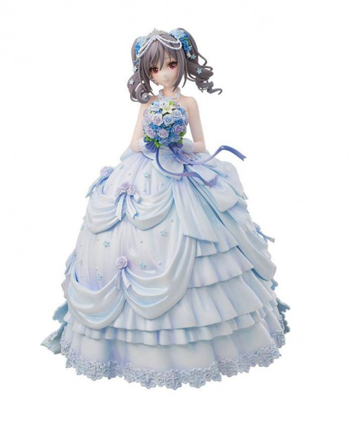 The Idolmaster Cinderella Girls - Ranko Kanzaki Statue / Unmei no Machibito Version: Knead