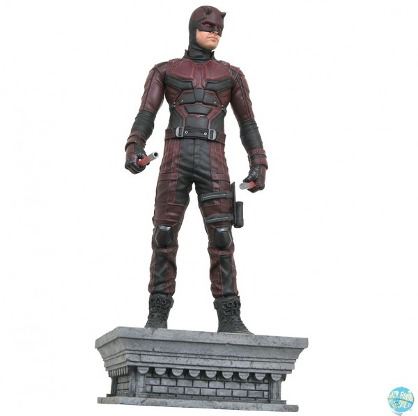 Marvel - Daredevil Statue: Diamond Select