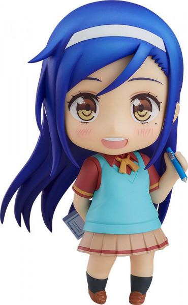 We Never Learn: BOKUBEN - Fumino Furuhashi Nendoroid: Good Smile Company
