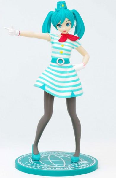 Hatsune Miku -Project DIVA- Arcade Future Tone - Hatsune Miku Figur / SPM: Sega