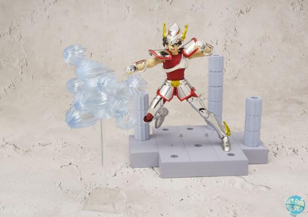 Saint Seiya: Soul of Gold - Pegasus Seiya Actionfigur - DDP: Bandai