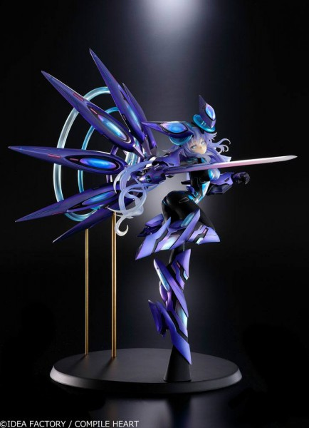 Megadimension Neptunia VII - Next Purple Statue / Processor Unit Full Version: Vertex