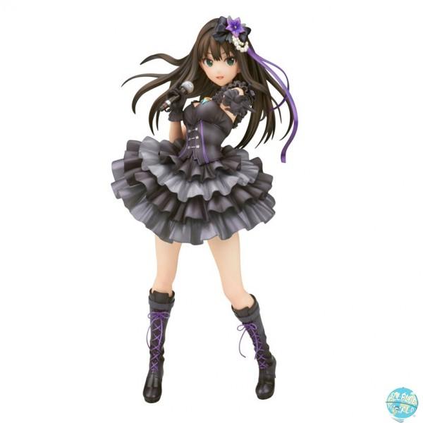 The Idolmaster Cinderella Girls - Rin Shibuya Statue - Triad Primus Version: MegaHouse