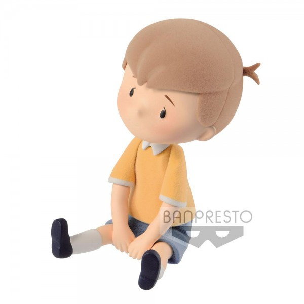 Disney - Christopher Robin Figur: Banpresto