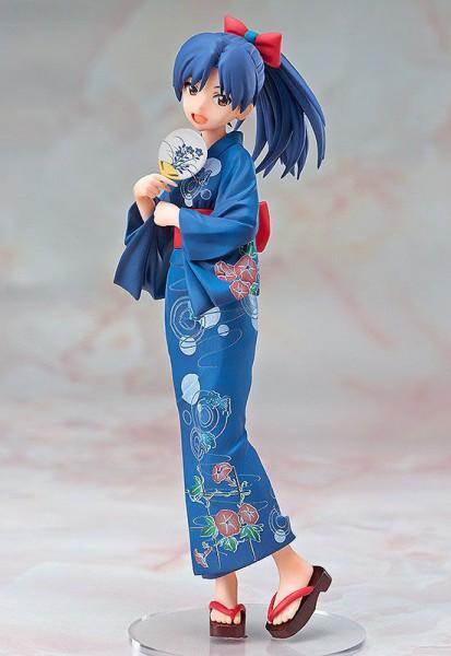 The Idolmaster - Chihaya Kisaragi Statue - Yukata Version: FREEing