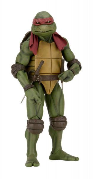 Teenage Mutant Ninja Turtles - Raphael Actionfigur: Neca