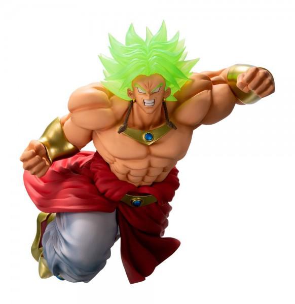 Dragon Ball Heroes - SSJ Broly Figur / Ichibansho - 93': Bandai Ichibansho