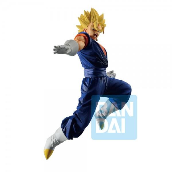 Dragon Ball Z - Dokkan Battle - Vegetto Figur / Ichibansho: Bandai