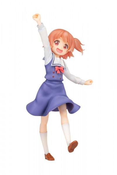 Watashi ni Tenshi ga Maiorita - Hinata Hoshino Statue / Uniform Version: Fots Japan