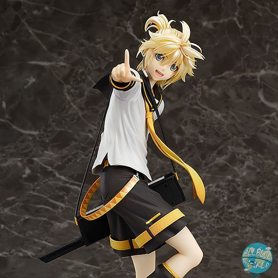 Character Vocal Series 02 - Kagamine Len Figur - Tony Ver.: Max Factory