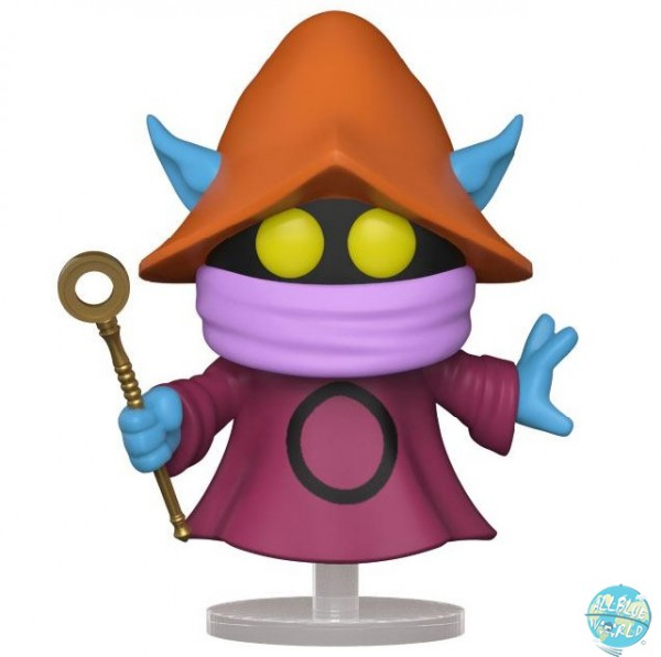 Masters of the Universe - Orko the Trollan Figur - POP! / Television: Funko