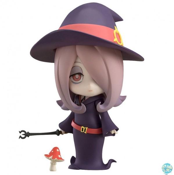 Little Witch Academia - Sucy Manbavaran Nendoroid: Good Smile Company