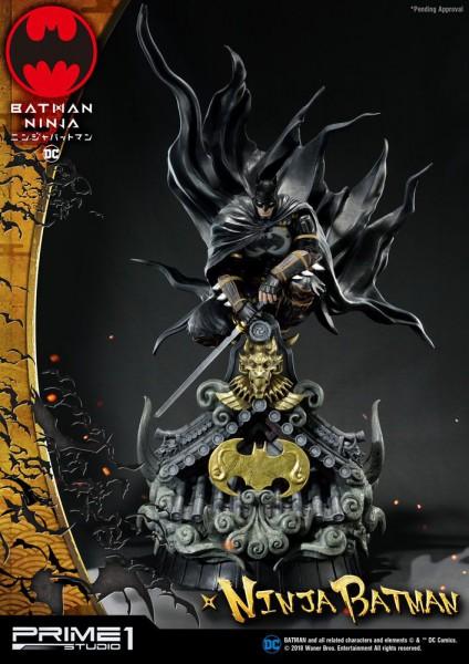 Batman Ninja - Batman Ninja Statue: Prime 1 Studio